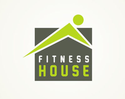 Fitness House, Logotipo