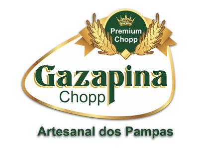 Gazapina, logotipo