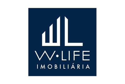 W•Life Imobiliária, logotipo
