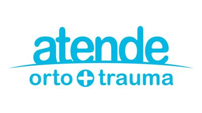 Logotipo Atende