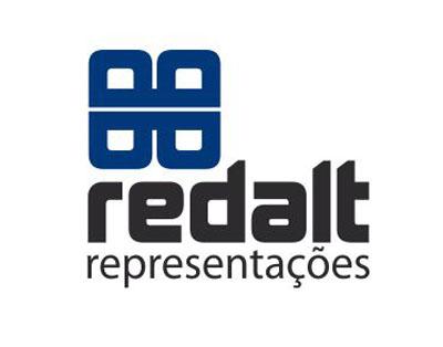 Redalt, logotipo